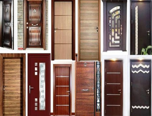 Unlocking the value of wooden doors