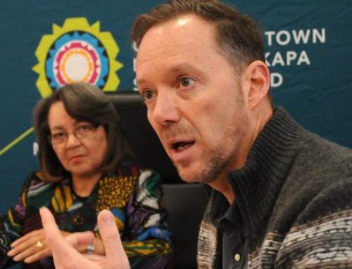 Herron causes more headaches for City of Cape Town