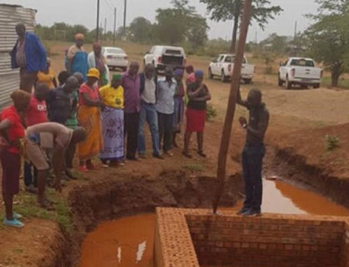 Boy's death spurs action on Giyani