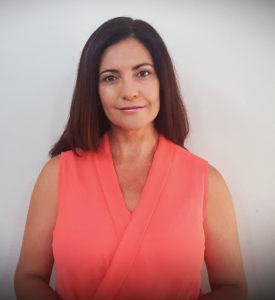 CBA executive director Mariana Lamont.