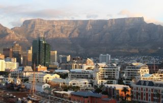 Cape Town's inner-city housing crisis has been laid bare. Image credit: Pixabay
