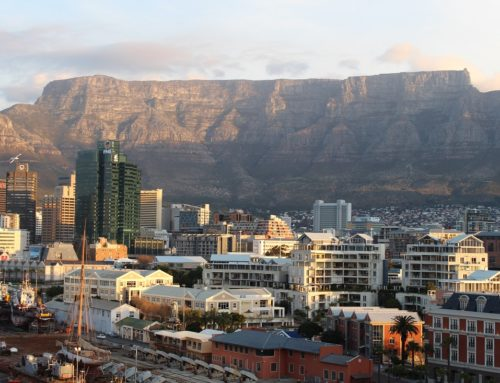 Battle for an affordable Cape Town