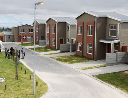 CT social housing project to give more than 1 000 rentals
