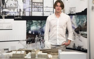Corobrik awards architectural student of the year