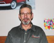 Hennie Badenhorst, managing director of Barwit Construction. Photo by: SA Affordable Housing