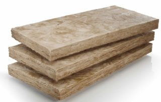 Knauf Insulation bats in new product