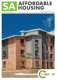 SA Affordable Housing, July/August 2019