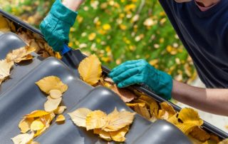 Maintaining your roof: The importance of inspections