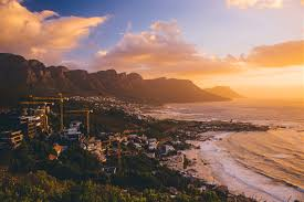 Cape Town aims for carbon-neutral developments. Image credit: Lonely Planet