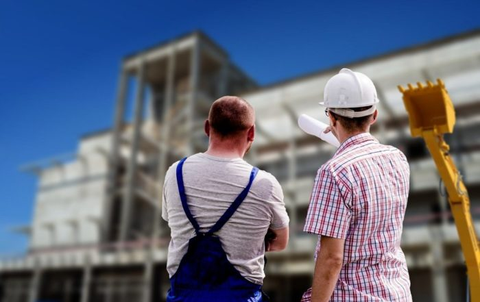 The informal nature of many building contracts could leave builders without insurance. Image credit: Pixabay