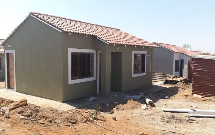 One of the houses MarTech is working on. Image credit: MarTechSee