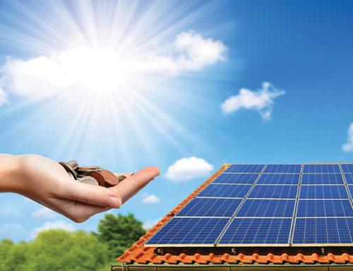 Housing finance must embrace solar power