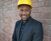 Yanga Njozela, founder of Chwai Trading & Projects.