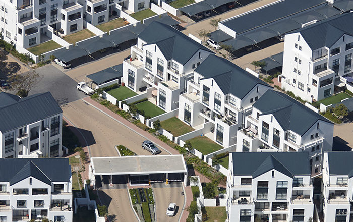 International housing solutions. Image credit: IHS Investments