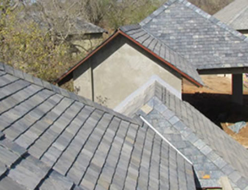 Technical Talk: A solid case for  slate roofing
