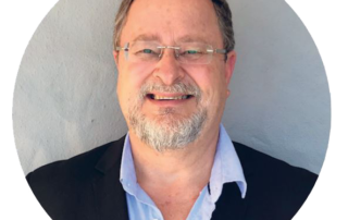 Gert Minnaar, practising conveyancer at the Illovo branch of STBB Attorneys and serving SAARDA committee member