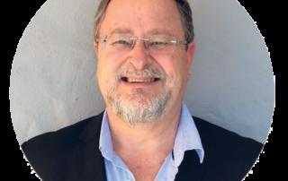 Gert Minnaar, practising conveyancer at the Illovo branch of STBB Attorneys and serving SAARDA committee member