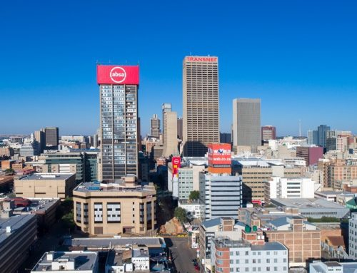 Jewel City Precinct Brings First Curro DigiEd School to Johannesburg Inner City