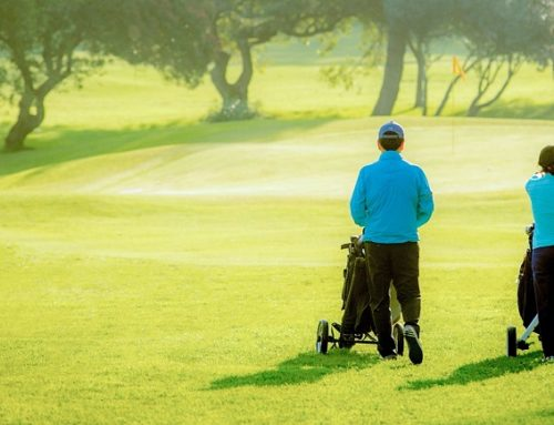 Are golf courses suitable for affordable housing?