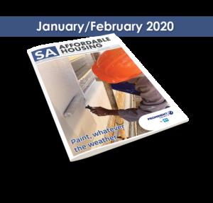 January - February 2020 // ISSUE: 80