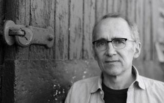 Christoph Malan, director at Co-Arc International Architects. mage credit: Co-Arc International Architects