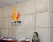 The TCI delivers courses overseen by the UK Institute of Concrete Technology.