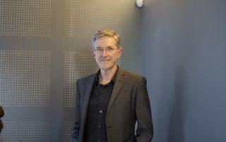 Patrick McInerney, director at Co-Arc International Architects. Image credit: Co-Arc International Architects