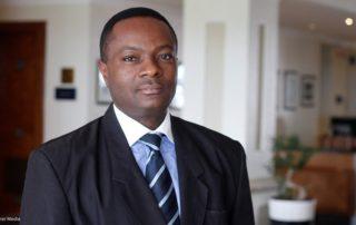 Seifsa chief economist, Dr Michael Ade. Image credit: Creamer Media