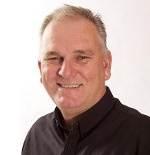 Balwin CEO Steve Brookes. Image credit: Balwin