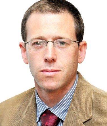 Aurecon technical director, James Cullis. Image credit: Aurecon