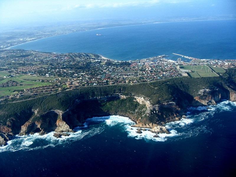 Mossel Bay. Image credit: wikipedia