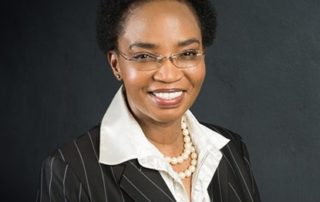 Thoko Mokgosi-Mwantembe, CEO and founding member of Kutana. Image credit: Kutana Group