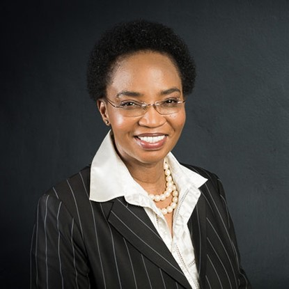 Thoko Mokgosi-Mwantembe, CEO and founding member of Kutana. Image credit: Kutana Group