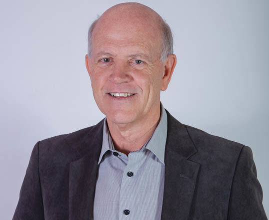 Nick Oosthuizen, managing director at Inframid. Image credit: Inframid