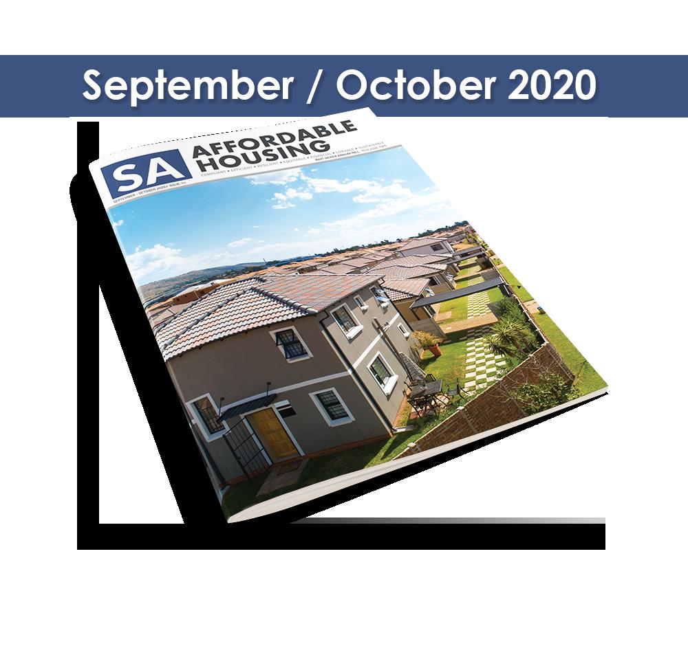 SA Affordable Housing September October 2020