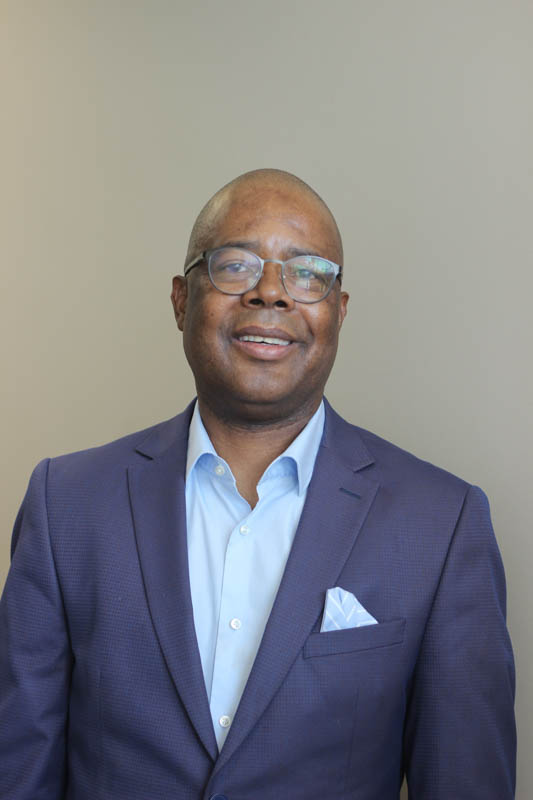 Acting CEO, Daniel Malokomme.
