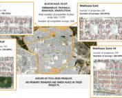 Facilitating secure tenure and unlocking property value in Khayelitsha