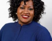 CEO Lettie Mashau. Photo by Motheo Construction Group