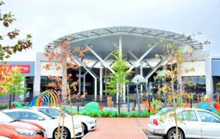 Mall of Thembisa, Ekurhuleni.