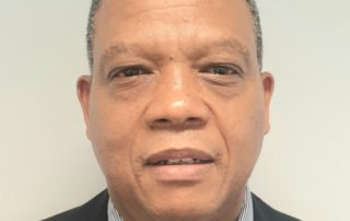 David Mokomela, Chairman. Photo by SAVA
