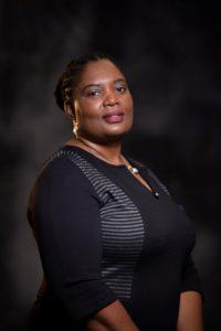 Kagiso Trust CEO, Mankodi Moitse. Photo by Kagiso Trust