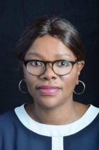 Mpolai Nkopane, SHRA Acting CEO. Photo by SHRA