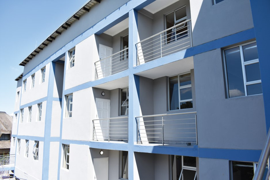 Social Housing Indaba
