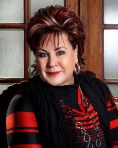 Pearl Scheltema, CEO of Fitzanne Estates.Image:Fitzanne Estates