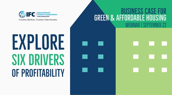 Business Case for Green and Affordable Housing
