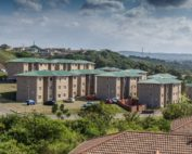 Lakehaven project in Durban. Image:SHRA
